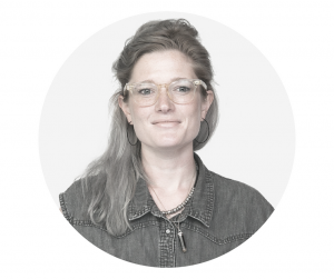 Laura Hasting UX Designer