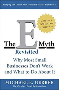 e myth revisted